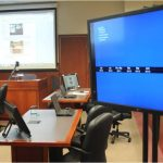 Electronic Trial Presentation